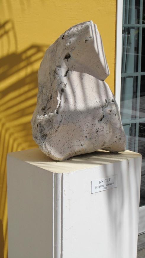 Avila Sculpture